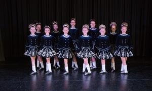 Lyons Academy of Irish Dance: Up to 59% Off Irish dance classes at Lyons Academy of Irish Dance