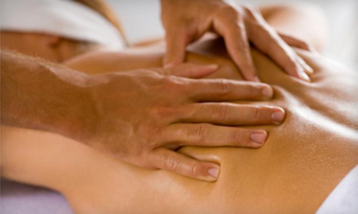 European Massage Clinic - City Park: 30- or 60-Minute Massage at European Massage Clinic