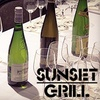 Half Off Wine Class at Sunset Grill