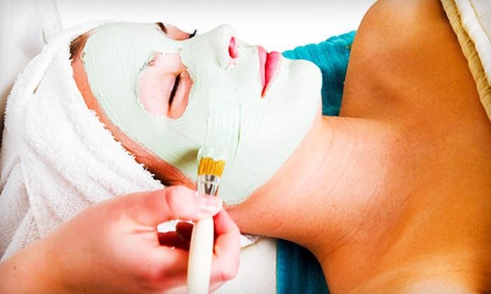 North Valley Plastic Surgery - Desert Ridge: $59 for a Detox-Gel Deep-Pore Treatment or Lime Stimulating Mask at North Valley Plastic Surgery ($125 Value)