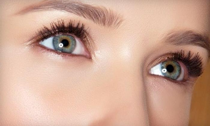 The Skin Studio - Yardley: Eco Cosmetics and Facials at The Skin Studio in Yardley. Three Options Available.