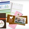 Half Off Stationery and More from Erin Condren