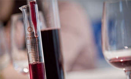 1 Ticket to the Blend It Up Wine Experience (an $80 value) - Vintner's Cellar of Greater Sacramento in Rancho Cordova