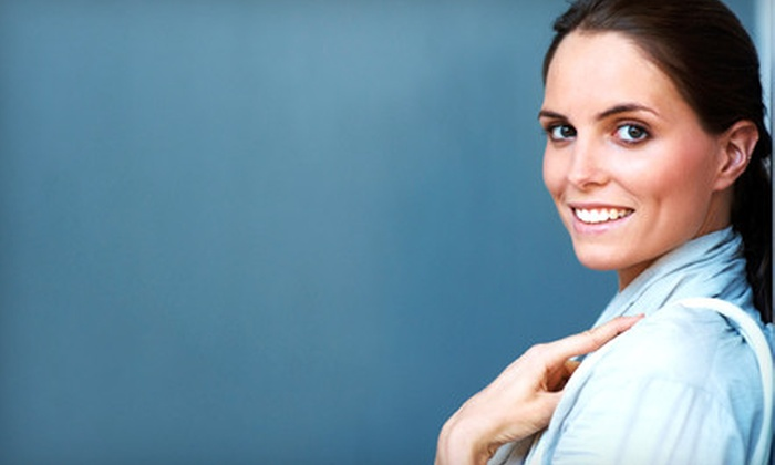 Peter Do DDS - Central Escondido: $39 for Dental Exam, Cleaning, and X-rays at Peter Do DDS in Escondido ($350 Value)