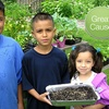 $10 Donation to Help Students Learn Gardening