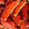 King Crab Tavern and Grill - Ranch Triangle: $30 Worth of Seafood and Drinks