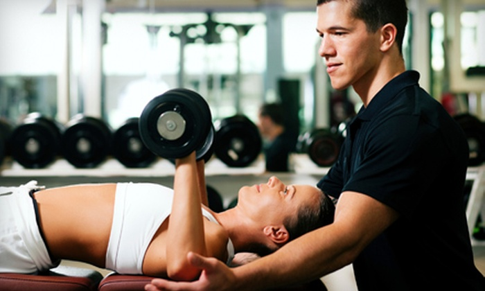 Wynn Fitness Clubs - Multiple Locations: Gym Passes or Membership Package at Wynn Fitness Clubs (Up to 95% Off)