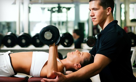 Ten 1-Day Passes (a $200 value) - Wynn Fitness Clubs in Richmond Hill