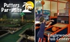 57% Off Mini Golf and Arcade Games in Englewood