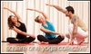 DUPE Square One Yoga San Leandro - Emeryville: $25 for 25 Yoga Classes at Square One Yoga Collective