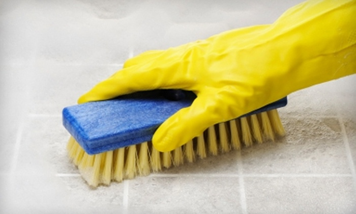 StateWide Maids - Silver Lake: $99 for Professional Cleaning in Three Rooms from StateWide Maids ($199 Value)