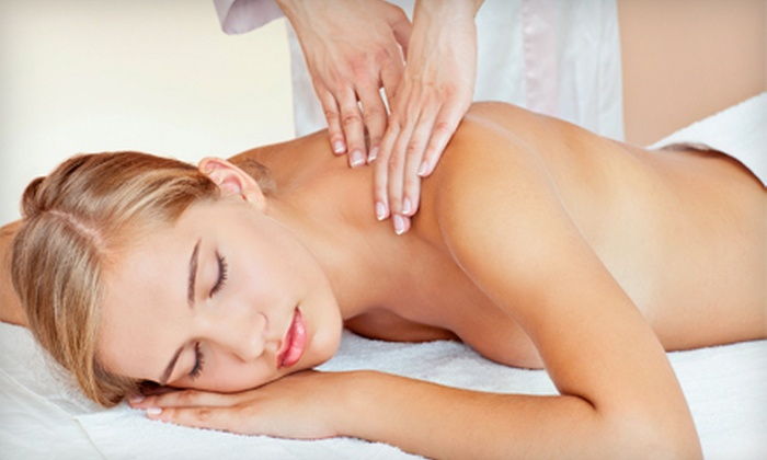 Holly's Healing Hands - Ravenna: One or Three 60-Minute Relaxation Massages at Holly's Healing Hands (Up to 56% Off)
