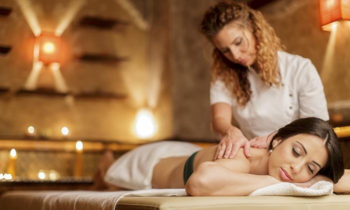 Massage Life & Wellness - Cornelius: One or Three 60-Minute Swedish Massages or One 90-Minute Massage at Massage Life & Wellness (Up to 58% Off)