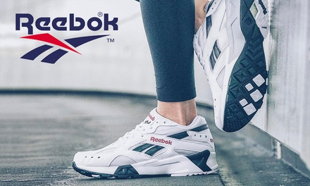 Reebok: $5 Online Credit + FREE SHIPPING Existing & New Customers Min Spend $150