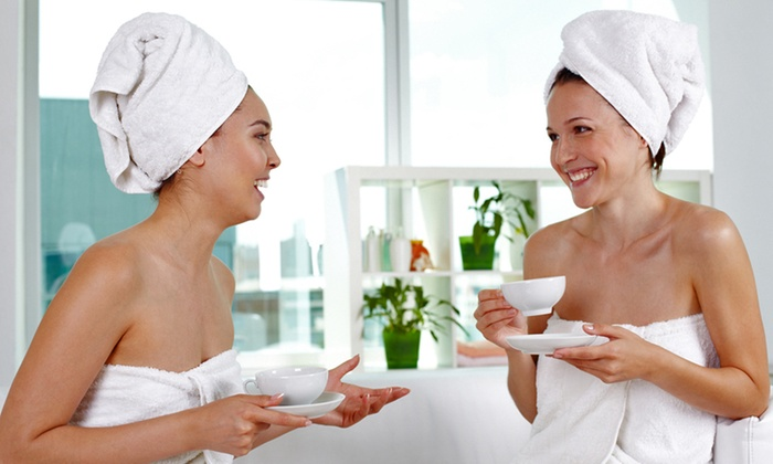 Body Perfect Slimming Health & Beauty - Durban: Choice of Spa Packages at Body Perfect Slimming Health & Beauty