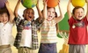 Gymboree Play & Music - Lee's Summit: One or Two Months of Kids' Play and Learn Classes with Initiation Fee at Gymboree Play & Music (Up to 64% Off)