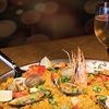 $10 for Latin Fusion Cuisine at Meyer's Latin Bistro