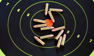 Club de Tir Lennoxville: Introduction to Firearm Shooting and Training for One or Two at the Lennoxville Rifle Club (Up to 55% Off)