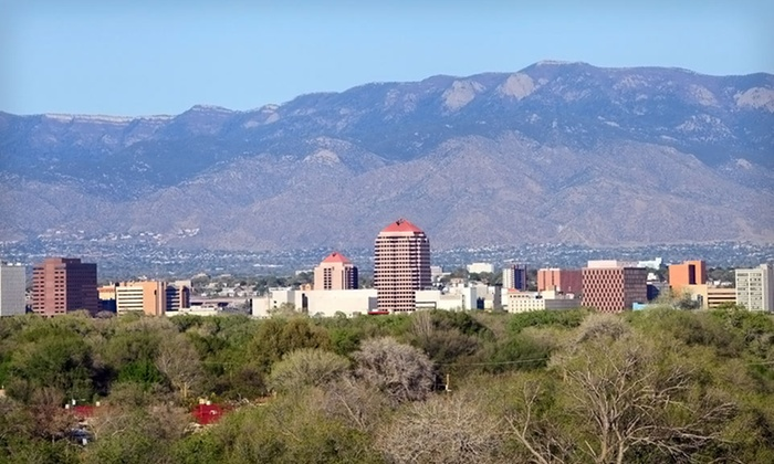 null - Albuquerque: Stay at Residence Inn Albuquerque North in Albuquerque, NM