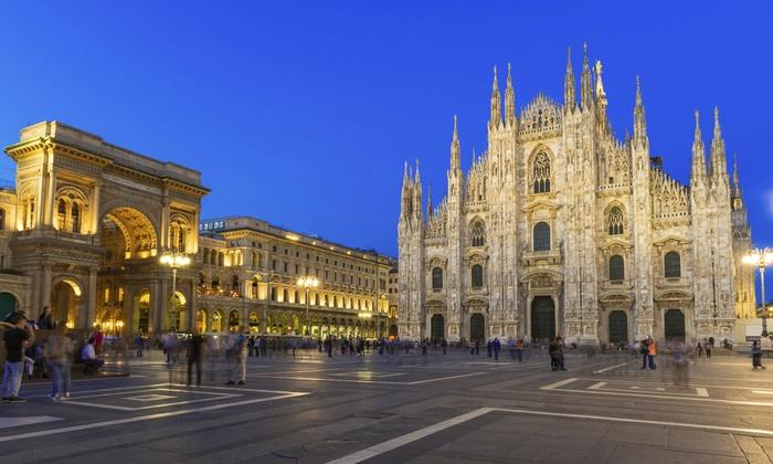 Hotel Monza E Brianza Palace Milano