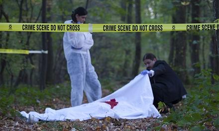 3 cursos online de criminalística, perfilación criminal, medicina legal y toxicología desde 39,90€ en Estudio Criminal