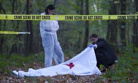 Curso online de criminalística especializado en la escena del crimen por 14,95 € en Estudio Criminal Oferta en Groupon