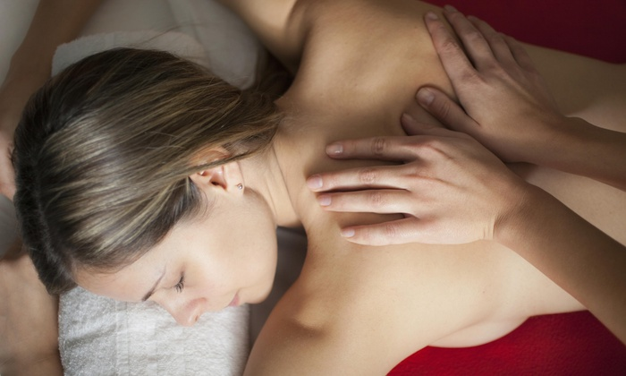 Regen Massage - Loma Portal: A 60-Minute Full-Body Massage at Regen Massage (60% Off)