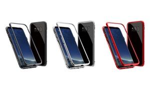 Coque magnétique Samsung Galaxy