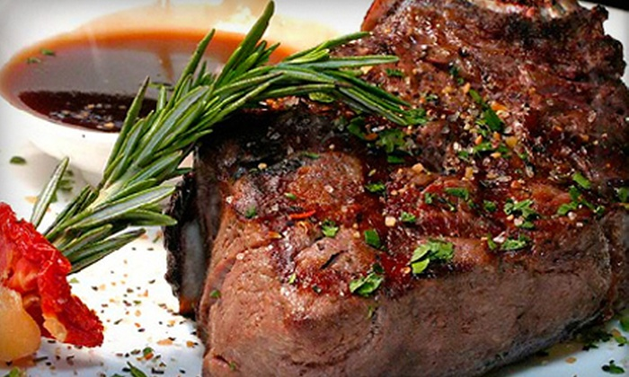 Gaucho Grill - Brentwood: Argentine Cuisine at Gaucho Grill (Up to 47% Off). Two Options Available.