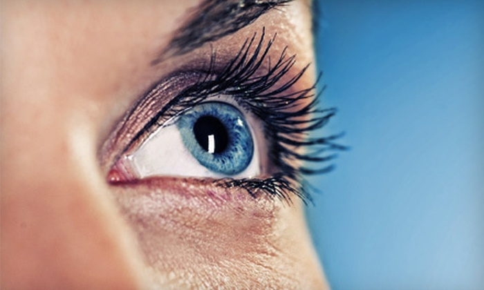 LaserVue Eye Center - Multiple Locations: $2,999 for Blade-Free LASIK Eye Surgery at LaserVue Eye Center ($5,000 Value)