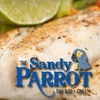 Half Off Bar Fare at The Sandy Parrot