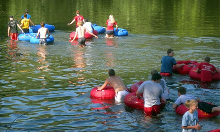 Juniata River Adventures - Port Royal: Canoe Rental or Tubing Rental for Two or Four at Juniata River Adventures in Mifflintown (Up to 65% Off)