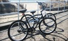 Up to 52% Off One-Day Bike Rental