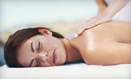 60-Minute Swedish Massasge (a $60 value) - Kneaded Relief Massage Therapy in Rockford