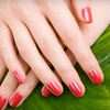 Half Off Shellac Manicure or Waxing Services
