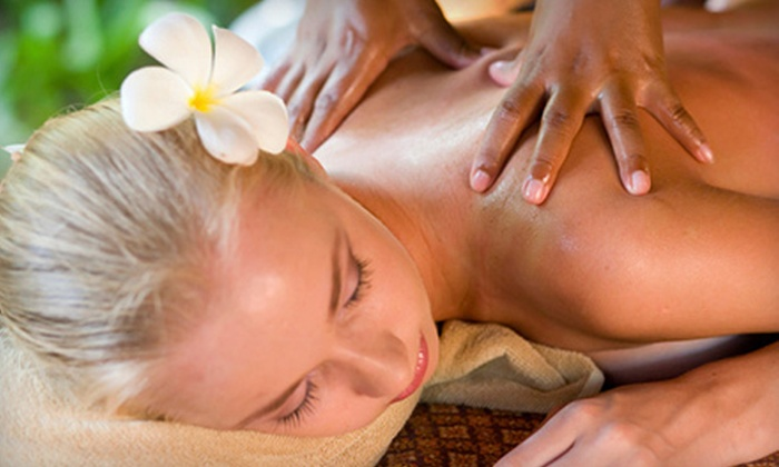 Cornerstone Spinal Care - Milpitas: One or Two 60-Minute Aromatherapy Massages at Cornerstone Spinal Care in Milpitas (Up to 56% Off)