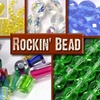 Rockin' Bead - Highline Villages: $15 for a Kids Crafty Beading Class at Rockin' Bead