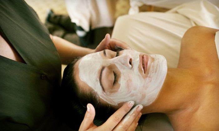Blanfil - Eastchester: One, Two, or Three Facials at Blanfil in Scarsdale (Up to 67% Off)