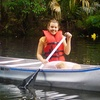 Up to Half Off Kayak or Canoe Trek for Two or Four
