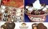 Schakolad Chocolate Factory - Downtown Birmingham: $10 for $25 Worth of Handmade Confections at Schakolad of Birmingham