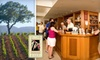 B.R. Cohn Winery - Sonoma: $22 for a One-Hour Wine and Cheese Tasting at B.R. Cohn Winery