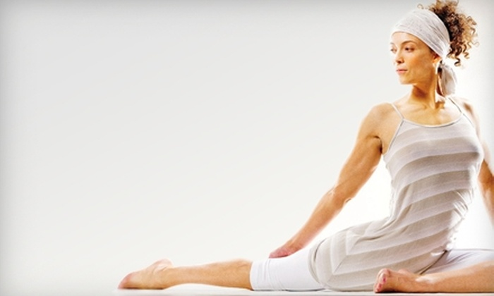 ProPilates - Harbordale: $45 for Five Cardio-Ballet Classes at ProPilates