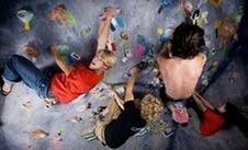 Boulderdash Indoor Rock Climbing - Boulderdash Indoor Rock Climbing in Westlake Village
