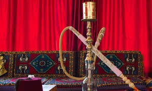 G Spot Hookah Catering: Catered Hookah Party with 20 Hookahs and Flavors at G Spot Hookah Catering (Up to 47% Off)