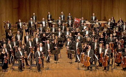 Columbus Symphony Orchestra at the Southern Theatre on Sat., Mar. 3 at 8PM: Orchestra-Level Seating - Columbus Symphony Orchestra in Columbus