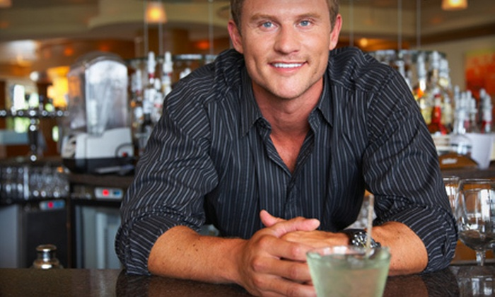American Bartenders School - Little Falls: $29 for a Bartending Boot Camp and Mixology Class at American Bartenders School in Little Falls ($99 Value)