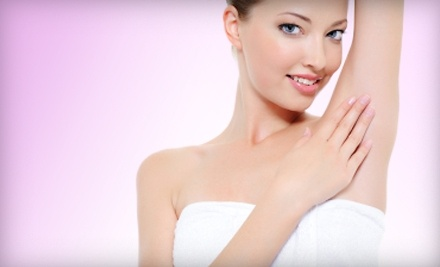 M.E. Laser and Beauty: 2 Facial Skin-Tightening Treatments - M.E. Laser and Beauty in Arlington Heights