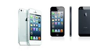 Apple iPhone5 reconditionné 16Go
