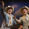 Up to 51% Off Bob Wills Musical Ticket in Claremore