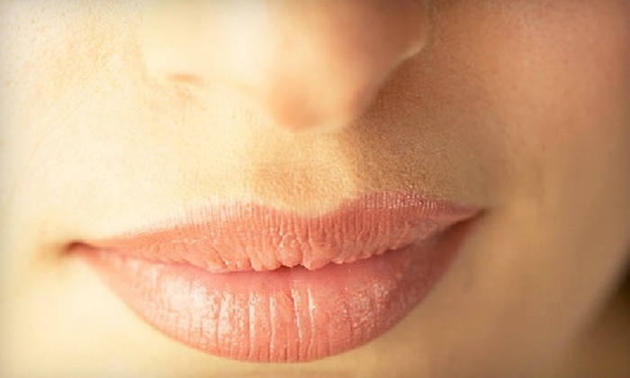 Studio 3040 - Lewisville: $10 for $20 Worth of Lip, Brow, or Chin Waxing at Studio 3040 in Lewisville